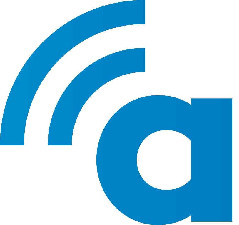Logo adstack
