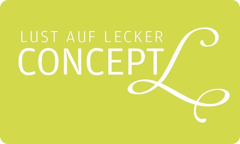 Logo Concept L