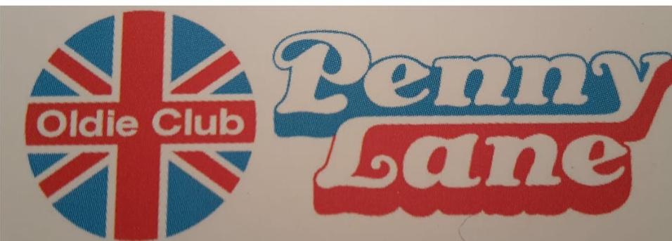 Logo Gaststätte Penny Lane
