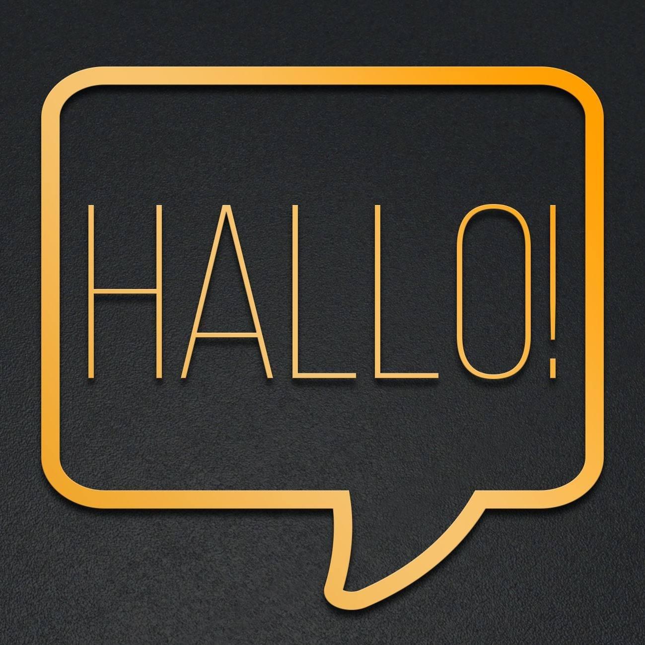 Logo Hallo! Tagescafé