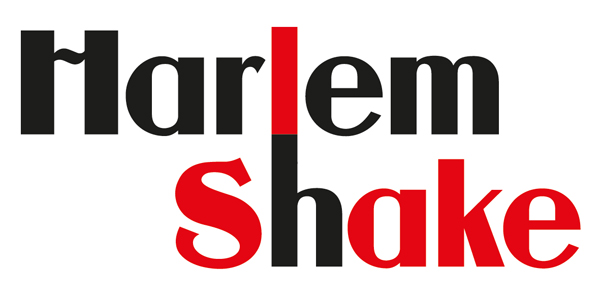 Logo HARLEM SHAKE - Coffee & Snack Bar im Traumpalast