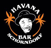 Logo Havana Bar