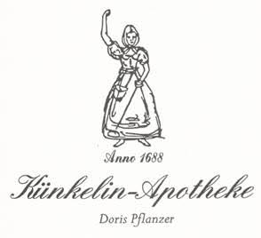 Logo Künkelin-Apotheke
