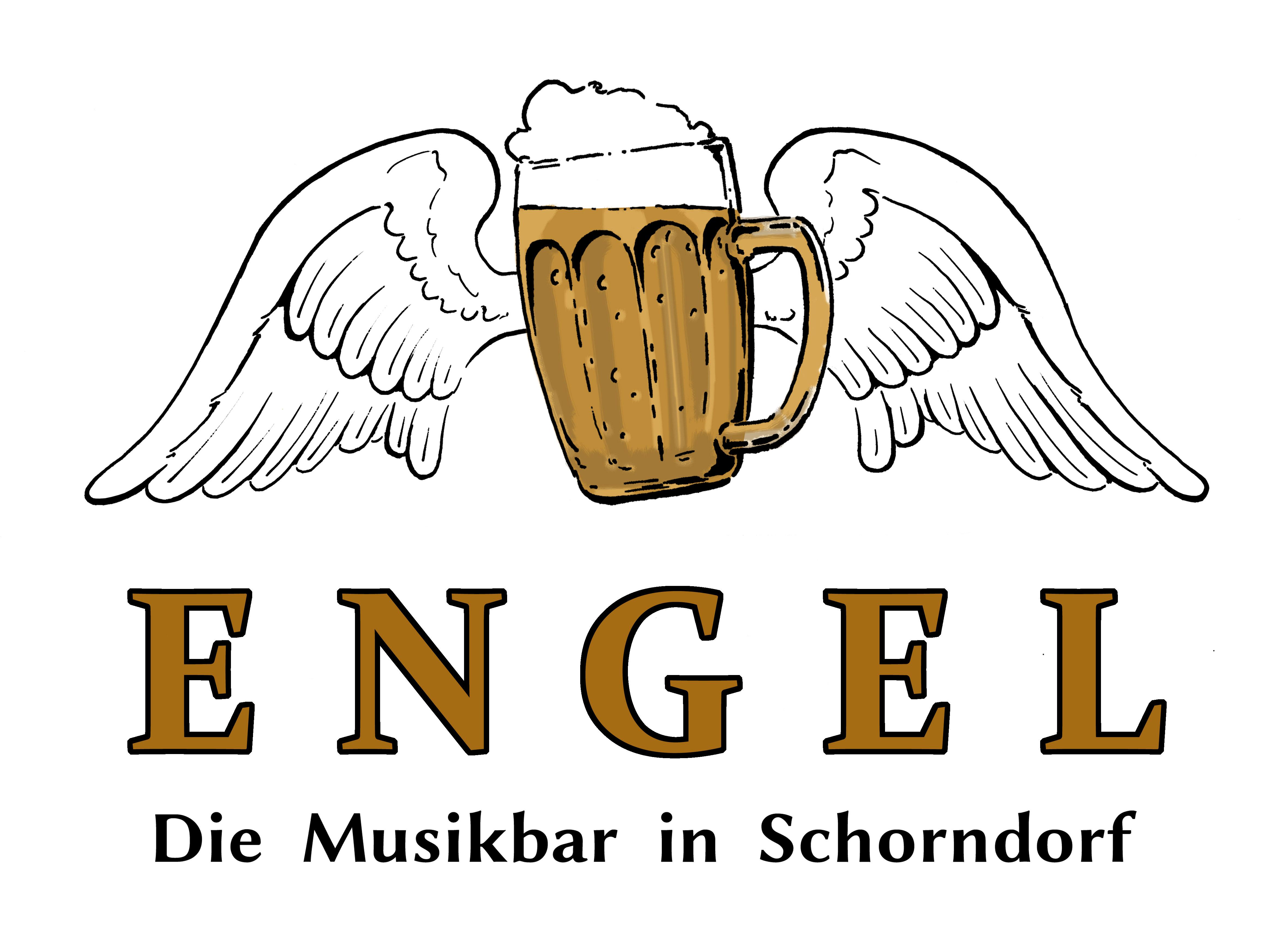 Logo Musikbar Engel