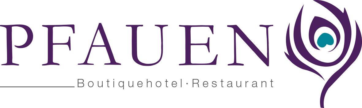 Logo Restaurant PFAUEN Schorndorf