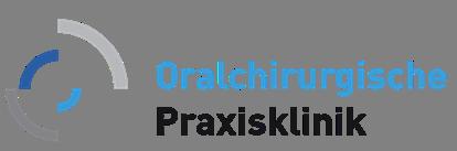 Logo Oralchirurgische Praxisklinik