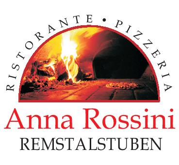 Logo Remstalstuben Anna Rossini